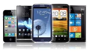 Sell smartphones on eBay