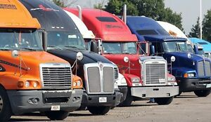 ***TRUCK PARKING AVAILABLE***