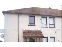 2 Bed Flat to rent Kilmarnock, DSS / LHA welcome - available for XMAS