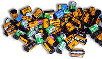 BUYING 35MM FILM! Sell your unused film!