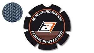 39129-BLACKBIRD-ADESIVO-PROTEZIONE-CARTER-FRIZIONE-per-KTM-EXC-250-08-11