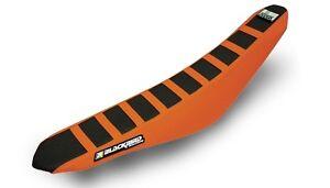Seatcover Sitzbezug für KTM SX EXC 11-15 blackbird Racing selle double Z Grip