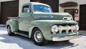 1952 ford truck wanted