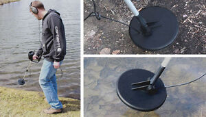 Professional Waterproof Metal Detector