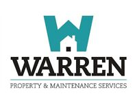 WARREN PROPERTY & MAINTENANCE SERVICES