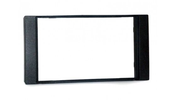 FORD MONDEO III (MK3); Car Radio Panel, Mounting Frame, 2-DIN or Doppel - din