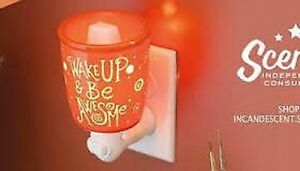SCENTSY IS THE NEXT GENERATION OF CANDLE WITH NO FLAME! Cambridge Kitchener Area image 1