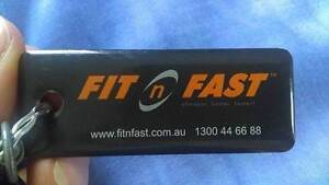 Fit n Fast - Shellharbour - 6 month membership Shellharbour Shellharbour Area Preview