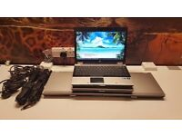 FAST I5 HP LAPTOP WITH WARRANTY
