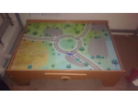 train table for sale £35