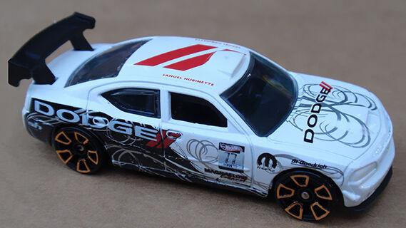 2012 dodge charger drift - Rare Hot Wheels Cars 2012