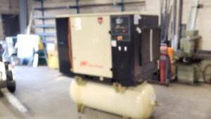 30hp Ingersoll Rand Rotary Screw Compressor (575v)