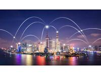 Telecoms, Broadband, Media Sales Assistant; Southampton