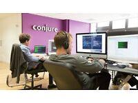 Digital Graphics Designer Internship - London (Paid) - Immediate start