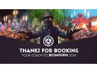 boomtown fair ticket for sale