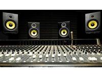 Music production & sound design for Tv, Film, Spot, short film