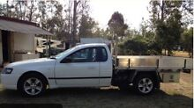 RUBBISH / FURNITURE REMOVAL// MAN UTE TRAILER Fortitude Valley Brisbane North East Preview
