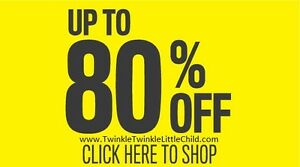 Branded Quality Baby Clothes - Tax Free