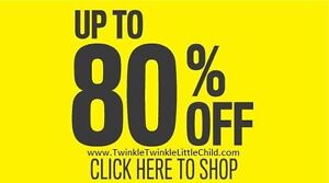 Quality Children Clothes - Tax Free