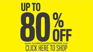Branded Quality Baby Clothes - Tax Free Kawartha Lakes Peterborough Area image 1