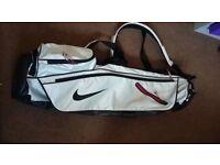 Nike golf bag worth £90