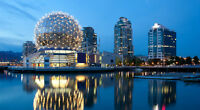 FALSE CREEK CONDOS & TOWNHOMES FOR SALE