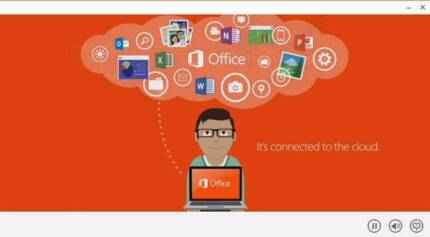 Office 365 and Cloud services