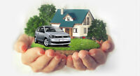 Save  Dollars  on Your Home, Auto Insurance