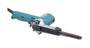 Makita 9032 Filing Sander 9mm 240v **Brand New**