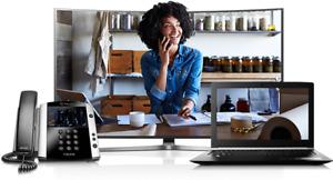 Télévision IP + Internet Haute Vitesse