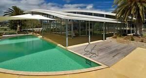 Premium Week at Nepean Resort, over New Year 2017. Mooroolbark Yarra Ranges Preview