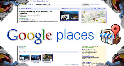 Optimize Your Google Places Listing With 120  Maps Citation  Google Rank  Seo
