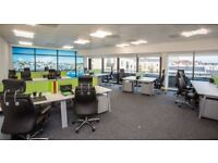 Modern Office Space to Let (Guersney, GY1) - Flexible Terms | 2 to 86 people