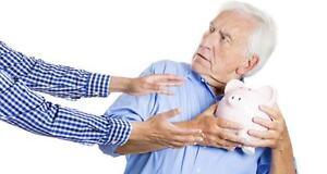 Prevent Elder Financial Abuse Peterborough Peterborough Area image 1