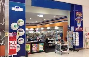 NEWSAGENCY Mount Gambier Grant Area Preview