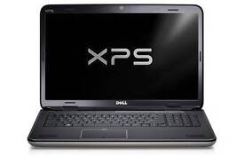 Dell Xps 17 inch gaming laptop (L702x)