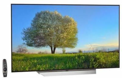 Lg Electronics Oled55c7p 55 Inch 4K Ultra Hd Smart Oled Tv