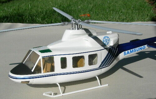 TOPPING/PRECISE- BELL MODEL 412 SP in 1:32 Scale **FREE SHIPPING**