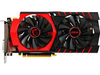 Wanted £60 gtx 660 ti or better 760, 770, 950, 960, 7950, 7970