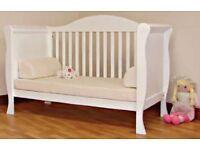 Alicia Cot Bed