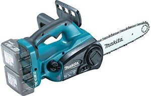 Makita 36v chainsaw Morley Bayswater Area Preview