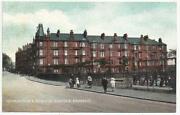 Glasgow Postcard