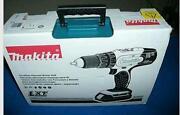 Makita 18V Battery Drill