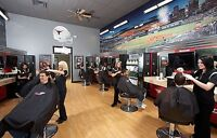 MISSISSAUGA/OAKVILLE/BURLINGTON - A/Manager & Hairstylists