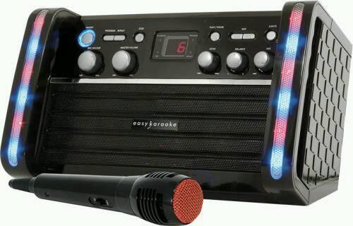 Easy Karaoke System