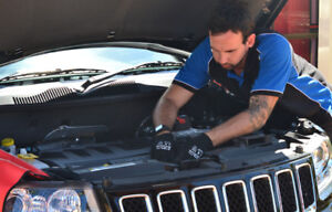 Skip the Shop! Our Fully Licensed Mobile Mechanics Will Come to