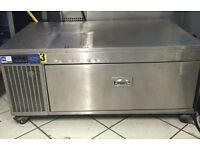 Adande Low Level Refrigerated Single Drawer Cabinet