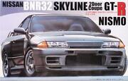 Nissan Model Kit