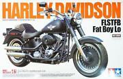 Harley Davidson Model Kit