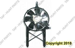 Ac Fan Assembly Nissan XTERRA 2005-2014